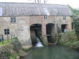 mangerton mill, Bridport