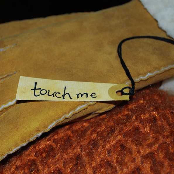 touch me labels