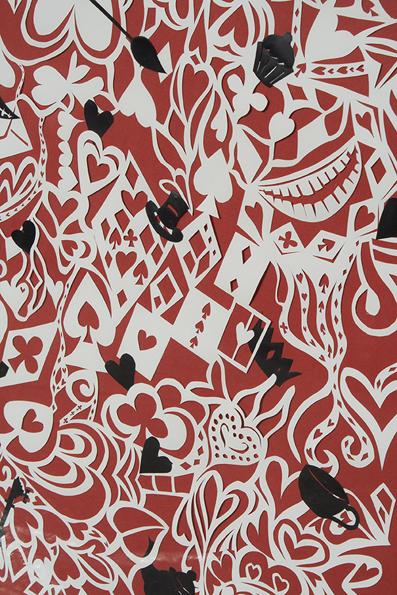Paper Art Annissa Lee