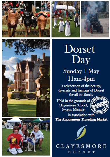 Dorset day at Clayesmore School