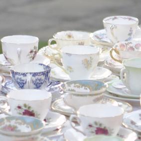 Vintage Dorset china