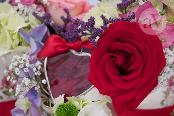 Vintage Dorset Flowers