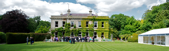 Manor house wedding venues dorset