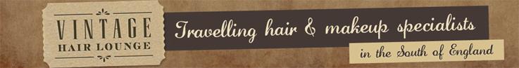 vintage hair lounge