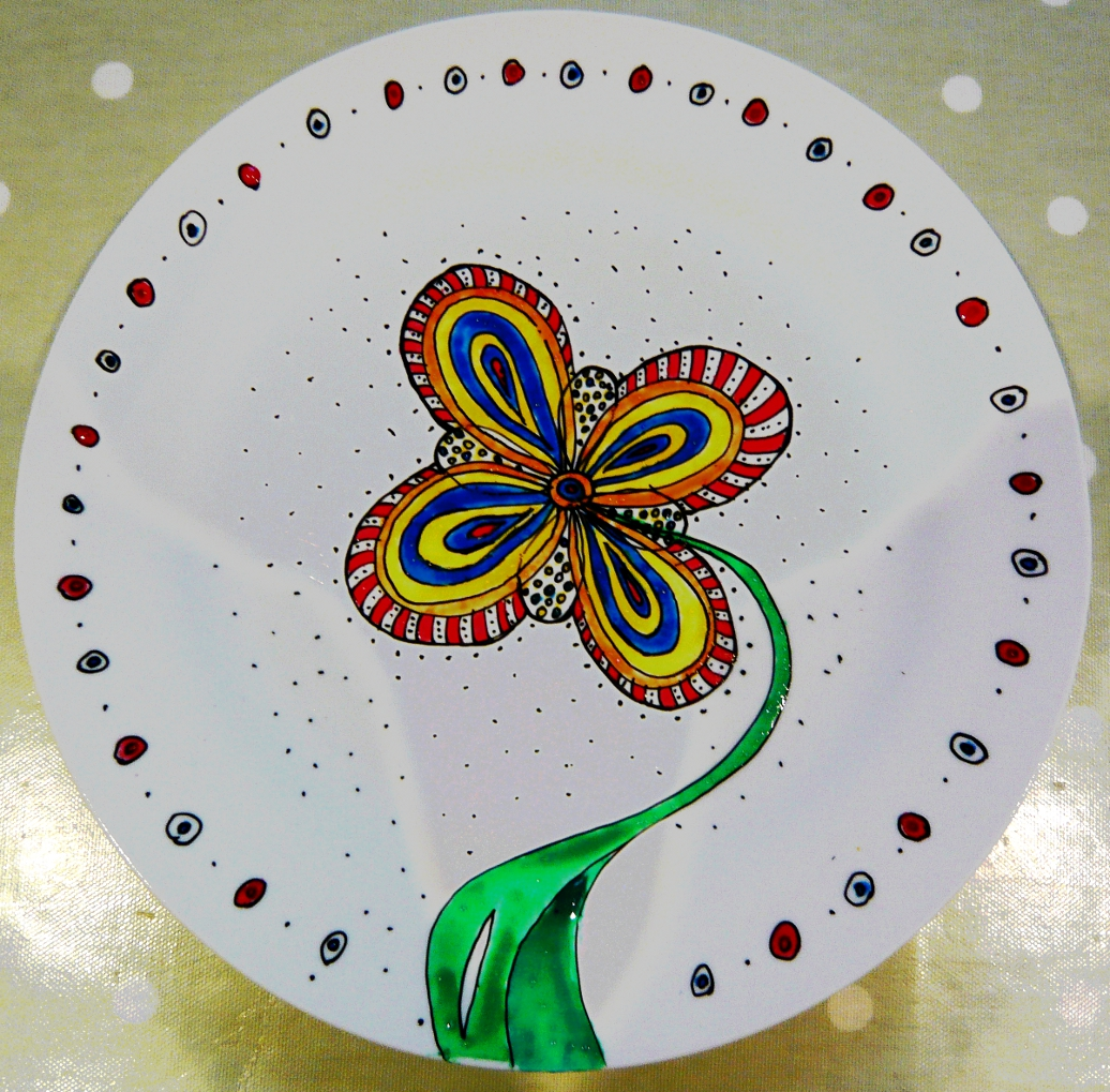 pottery ceramic painting