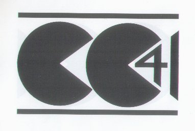 CC41 Logo on Vintage Dorset blog