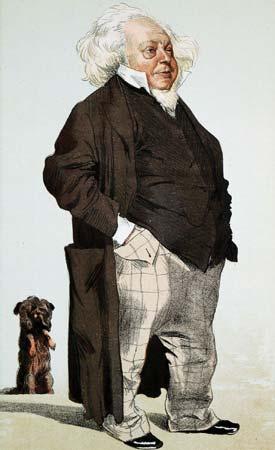 Sir Henry Cole